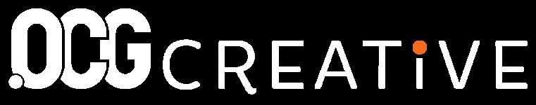 OCG Creative, LLC Web Design Agency Logo