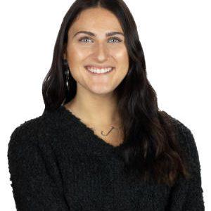 Jessica Parikh