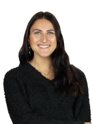 Jessica Parikh - Field Strategist - Internet Marketing