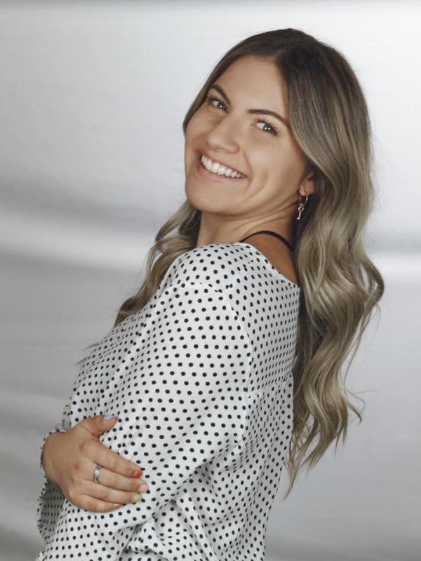 Ashley Witucki - Account Manager