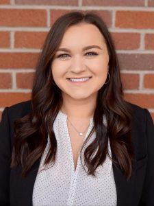 Brie - Social Media Marketing Specialist