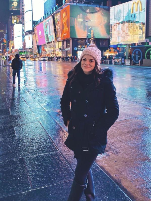 Gabbi DiOrio - Internet Marketing Account Manager